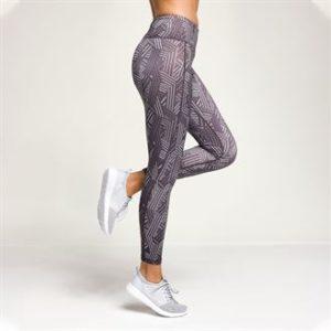 crossline leggings