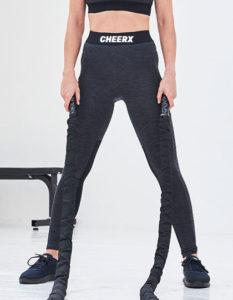 Dynamic Cheer Leggings