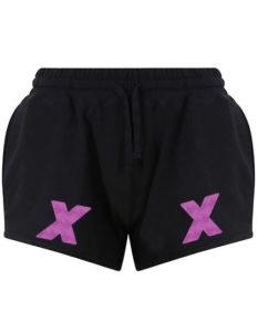 Cheerleader Shorts X