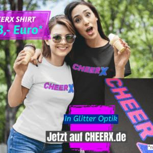 CheerX Prom Shirt ab 3€
