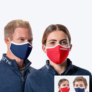 CheerX Maske