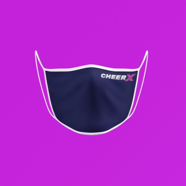 Maske CheerX